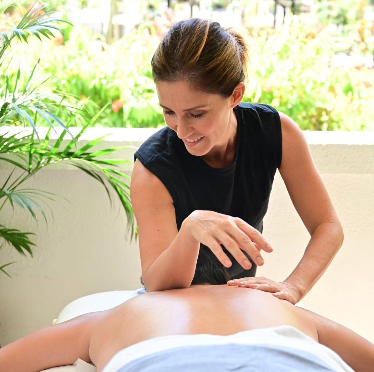 9 - Lynsey Keyes Massage