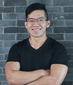 Daniel Tan Zhen Fong