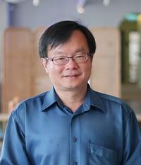 Dr Matthew Woo