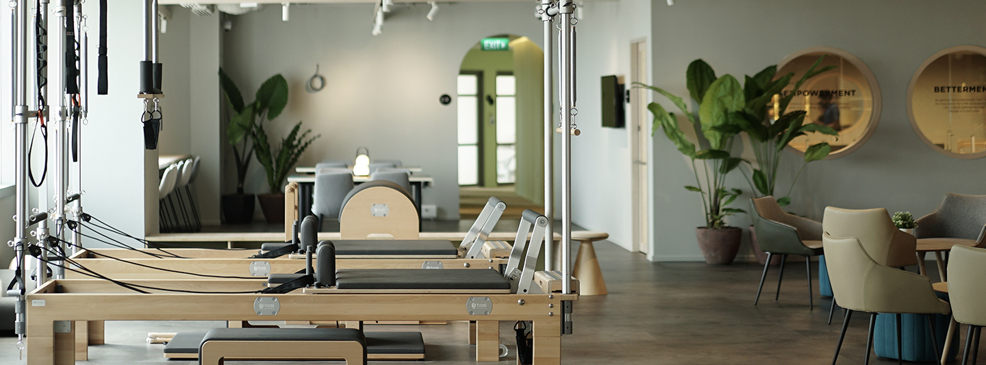 Spruce Up Your Wellness Business' Office Space for Better Productivity and Customer Experience (Part 1)