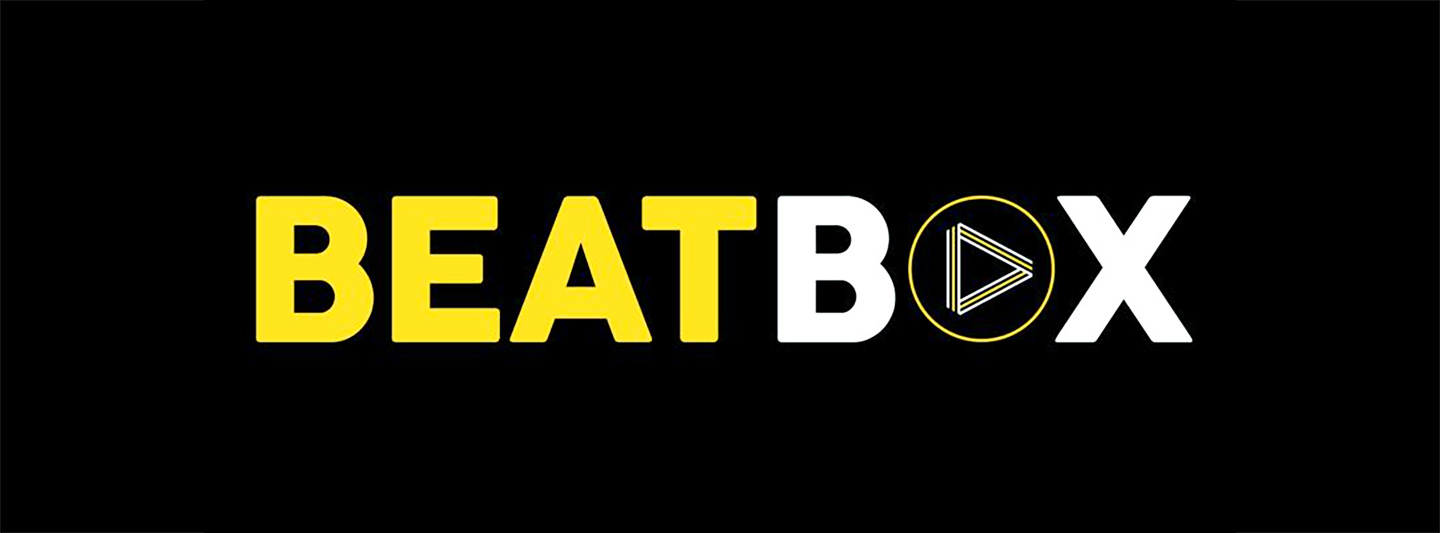 BEATBOX Boxing Fitness