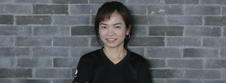 Lucretia Cheng-Perlich