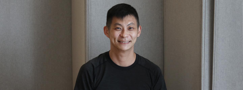 Ho Tim Hou