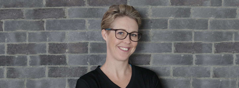 Michelle Lavergne