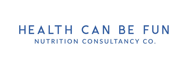 HealthCanBeFun