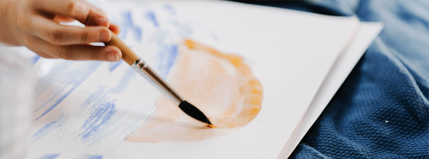 Multimodal Art Therapy