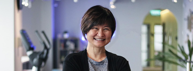Susan Yeo