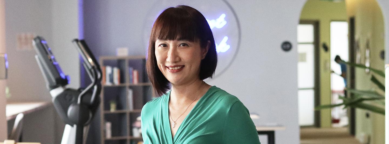 Theresa Pong