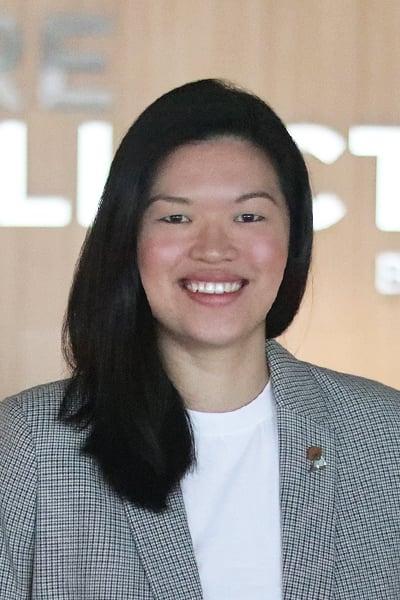 Kimbelry Chua