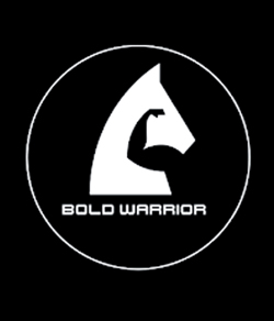 Bold Warrior
