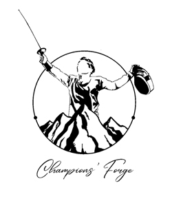 Champions Forge Fencing