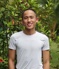 Aloysius Tan
