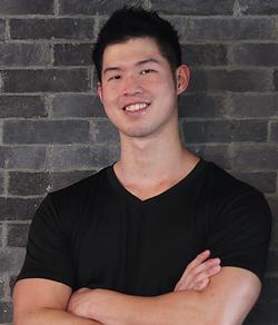 Benny Lam
