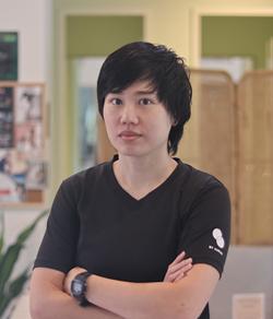 Cory Ang