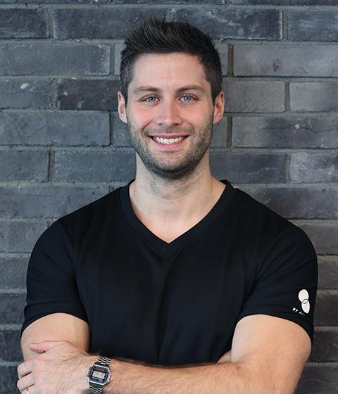 Matt Benfell