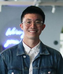 Dr Benjamin Tan