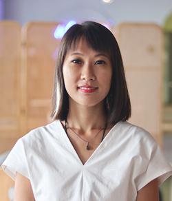 Dr Lim Xiang Jun