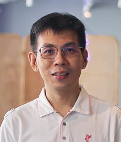 Chua Eng Khong