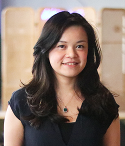 Eugenia Yong