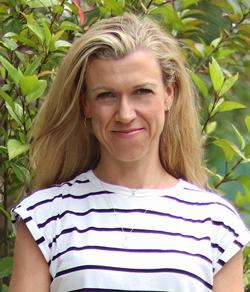 Helen Barker