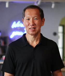 Kang Kok Hua