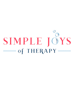 Simple Joys of Therapy