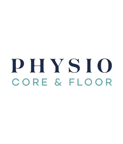 Physio Core & Floor Logo